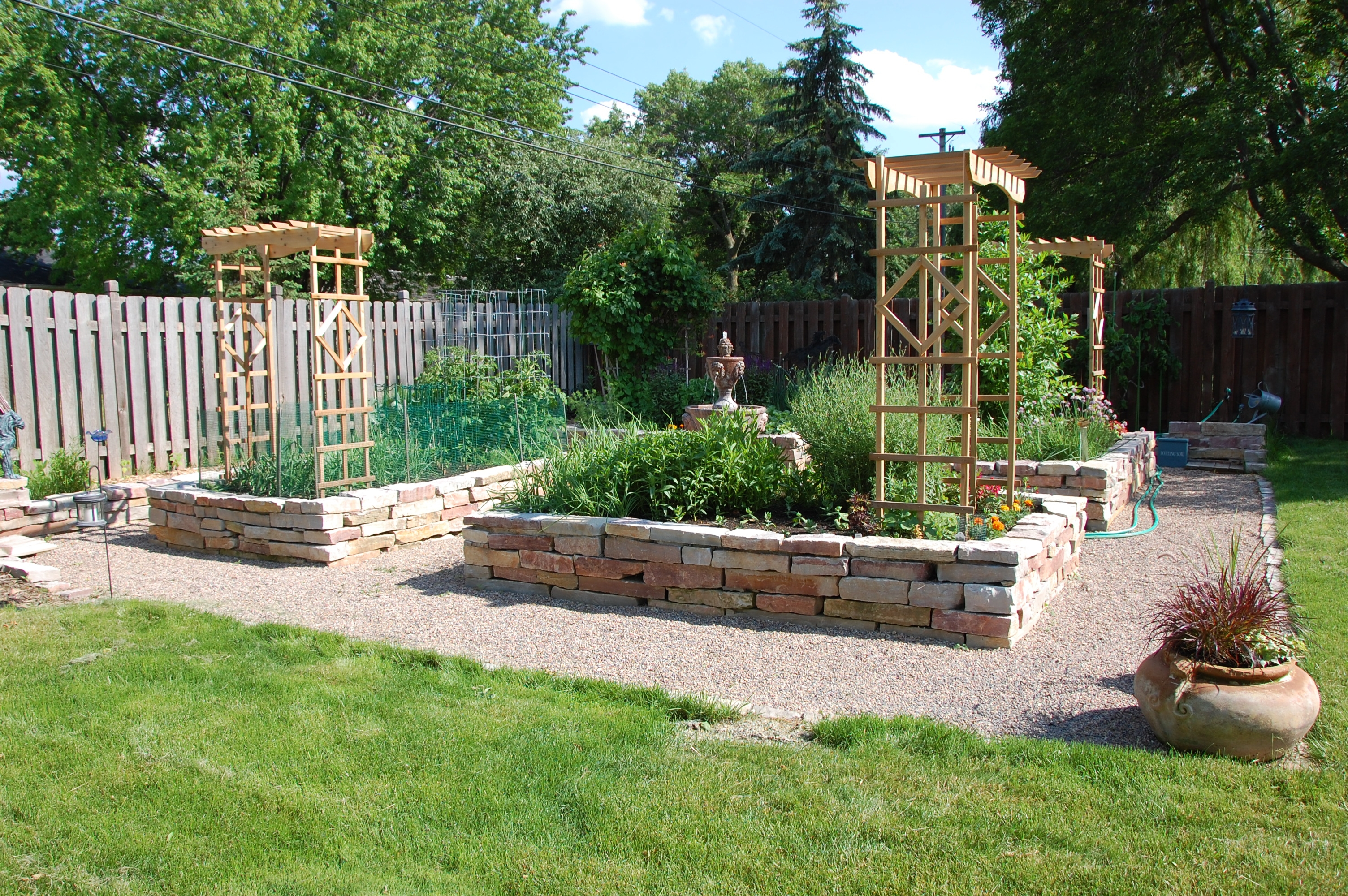 gorgeous raised vegetable garden plans uk 12 given inspiration article - Vegetable Garden Ideas Uk