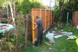 garden landscaping dulwich crystal palace