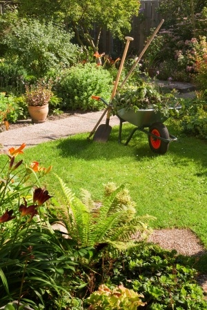 Why choose us sage gardens and landscapes for Gardening qualifications