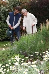 gardening service bromley croydon surrey