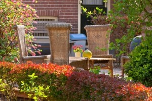 landscaping garden services