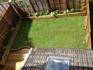 Landscape Gardener Tulse Hill