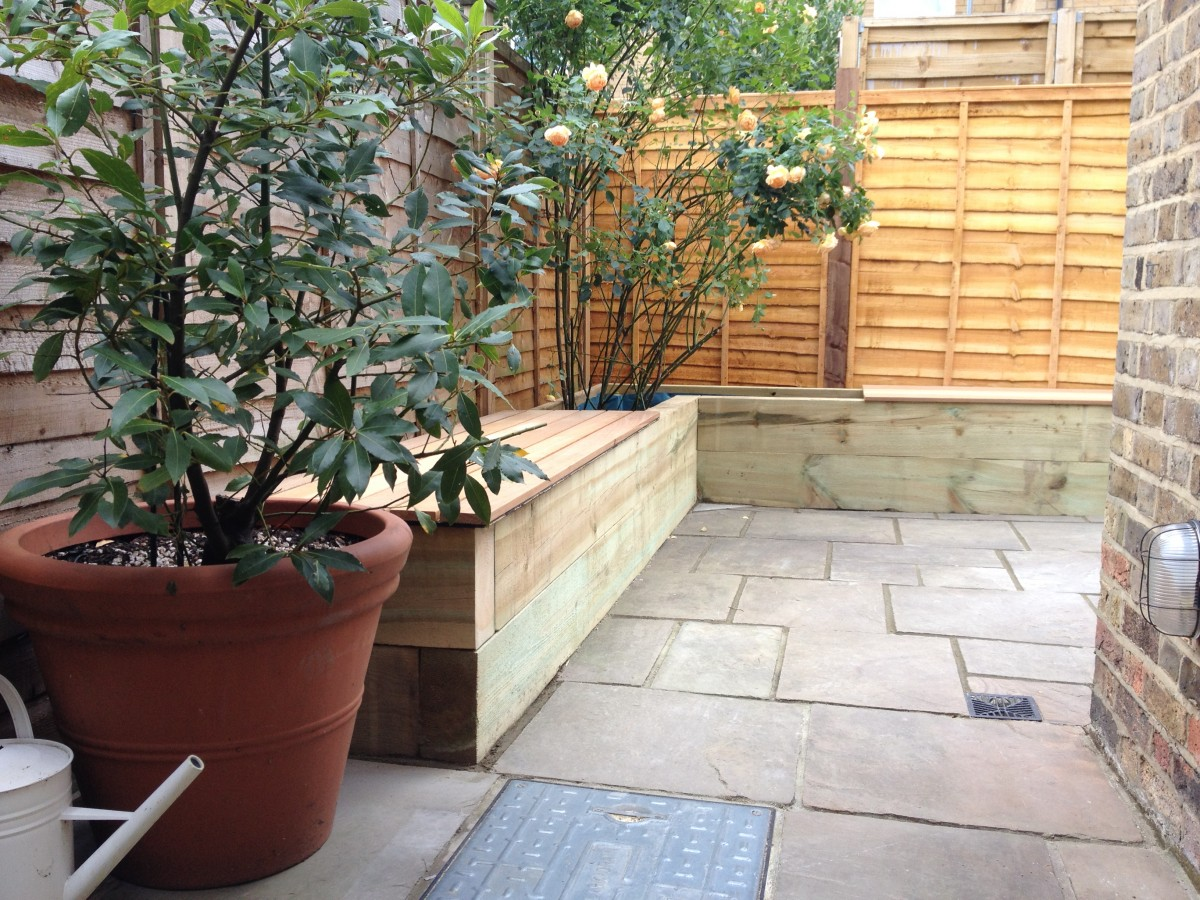 Forest Hill Garden Design Service London Landscape Gardener