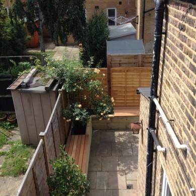 Garden design Forest Hill