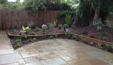 Blackheath garden designer