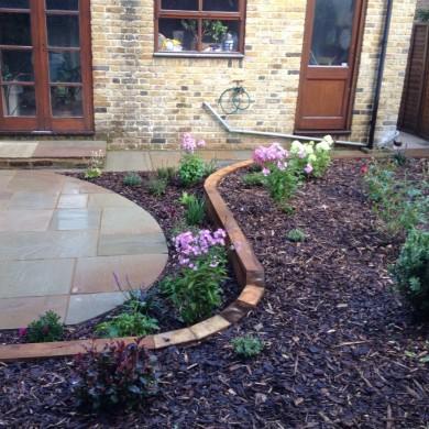 Landscape Gardener Blackheath